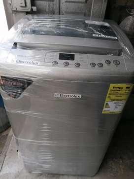 Lavadora electrolux 18 libras