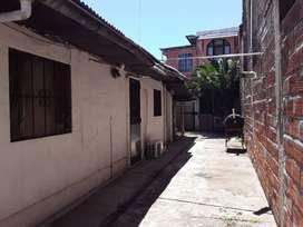 San Fernando 2 Casas en venta José Terry 3600