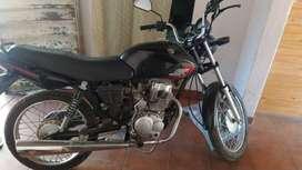 Motomel S2 150 titular lista para transferir