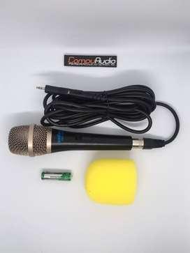 Microfono de condesador para computador
