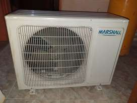 Aire acondicionado 2750 frigorias