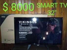 VENDO SMART TV 32''