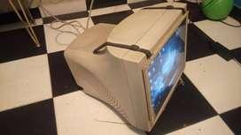 Samsung Monitor 15 Pulgadas