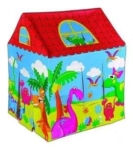 Casita pley house
