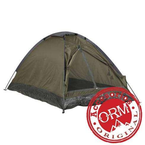 Carpa Camping 2 Personas Nuevas 0