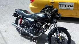 Moto nkd125