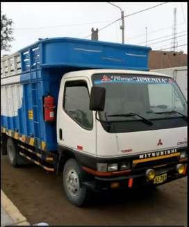 Servicio de carga mudanza y taxi carga Eliminación de desmonte