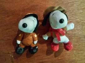 Mc Donalds Snoopy Peluche
