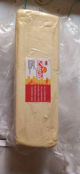 Bloque de queso