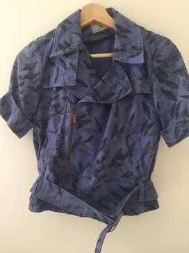 jacket verano marca Ayres