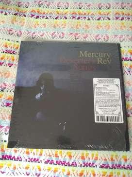 Deserter's Songs - Mercury Rev (vinilo)