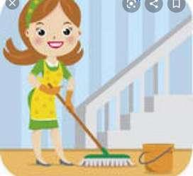 Asistente del hogar