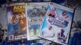 3 juegos nuevos para consola, a solo $700!!