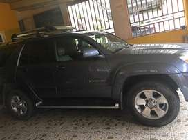 vendo toyota.       Negociable