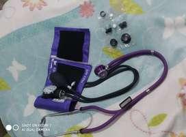 Venta de tensiómetro y fonendoscopio