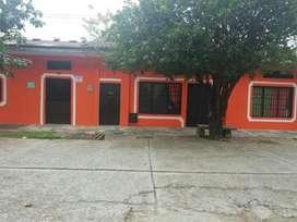 Venta de Casa Lote en Puerto Salgar
