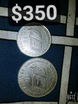 Moneda constituyente nacional 19994