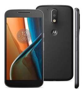 Motorola Moto G4 16 Gb Negro 2 Gb Ram Fullhd 1080p Android Oreo 8.1
