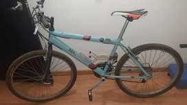 Bicicletas valor por unidad