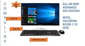 Venta de laptops, impresoras y accesorios en general