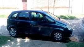MERIVA 1.7 DIESEL 2009