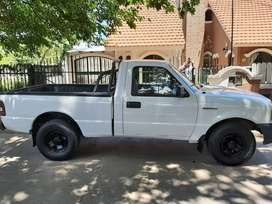 Ford Ranger 06 cabina simple motor 3.0