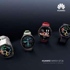 Huawei GT 2e 46 mm