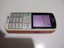 Se vende Nokia 5070 clasico