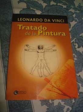 tratado de Pintura- Leonardo Da vinci