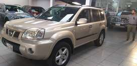 Xtrail 2006 4x4 Ta