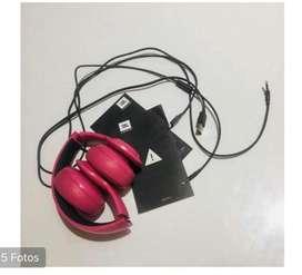 Auriculares JBL Inalámbricos