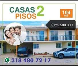 Casas Nuevas 2 Pisos proyecto Coruña De Berdez II Aldebaran