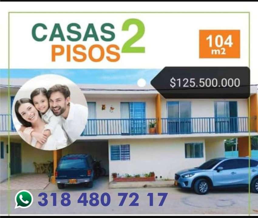 Casas Nuevas 2 Pisos proyecto Coruña De Berdez II Aldebaran 0