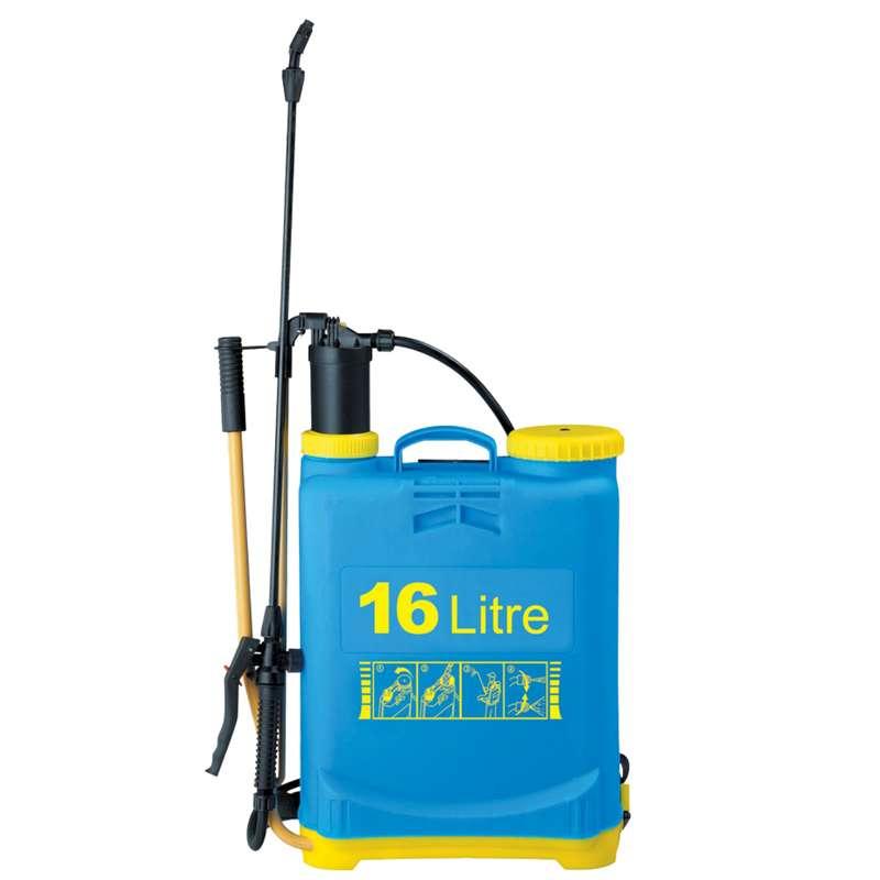 Fumigador Aspersor 16 Lts - Limpieza Y Desinfección 0