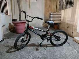 Dos bicicletas de oportunidad
