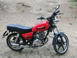 Motor 1 classic 200