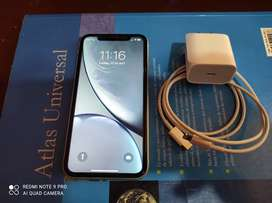 IPhone Xr de 64gb libre de icloud libre de fabrica