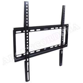 SOPORTE LED TV LCD HASTA 63 PULGADAS - FIJO