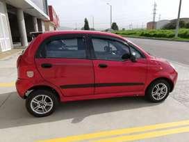 venta carro Spark