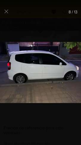 Honda fit Ex l full