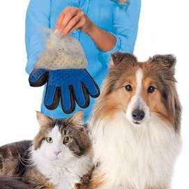 Guante para Mascotas