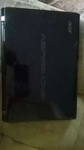 Laptop Acer one a756