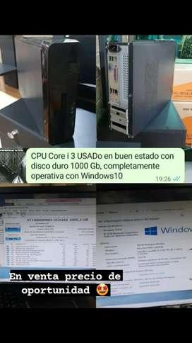 CPU BARATO