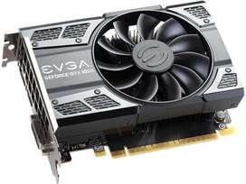 Evga Geforce Gtx 1050ti 4gb