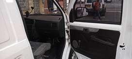 Camioneta vans de carga N300
