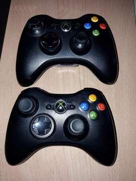 Joystick Xbox 360
