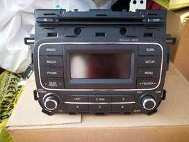 Se vende radio original Kia Cerato pro sport