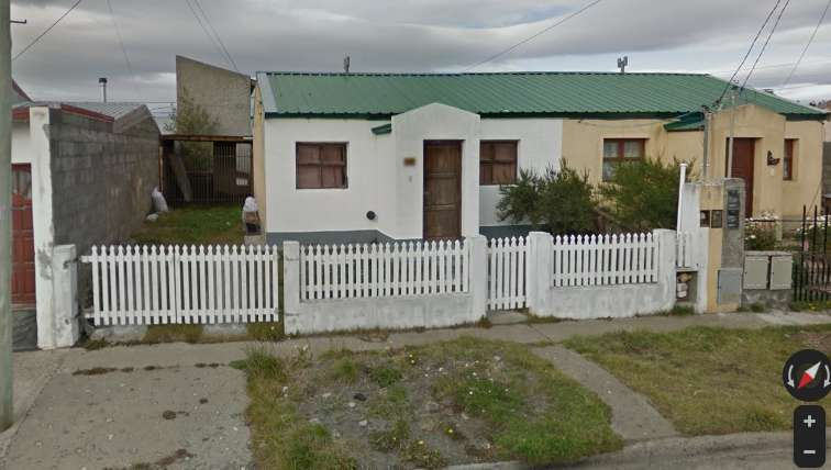 Vendo Casa 0