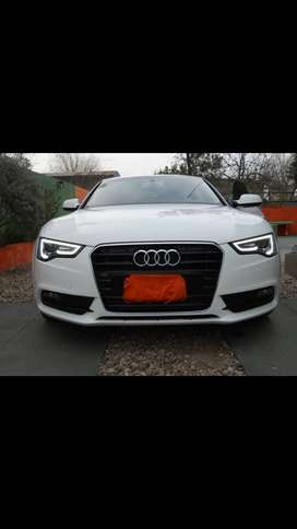 Audi A5 coupe multitronic 211cv