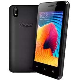 Teléfono marca Yezz